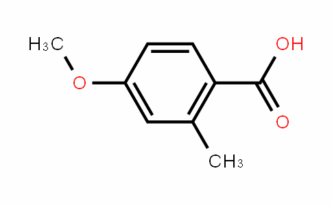 4-Methoxy-2-methylbenzoic acid
