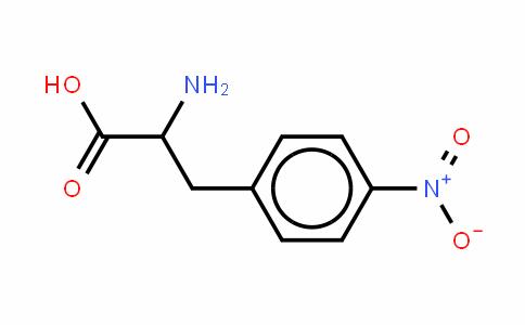 4-硝基-DL-苯丙氨酸
