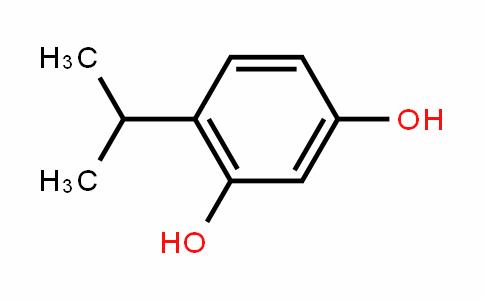4-异丙基间苯二酚