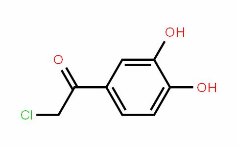 4-(Chloroacetyl)catechol