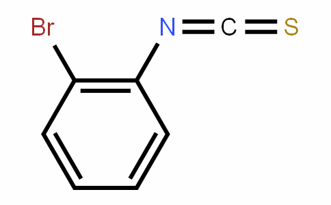 2-BROMOPHENYL ISOTHIOCYANATE