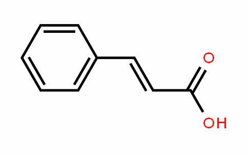 trans-Cinnamic acid