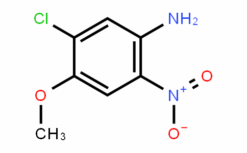 5-chloro-4-methoxy-2-nitroaniline