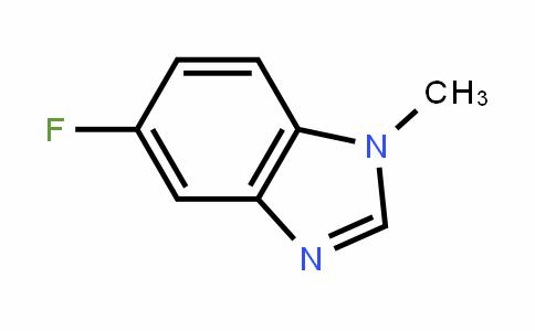 5-fluoro-1-methylbenzimidazole