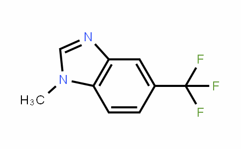 1-methyl-5-(trifluoromethyl)benzimidazole