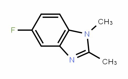 5-fluoro-1,2-dimethyl-1H-benzo[d]imidazole