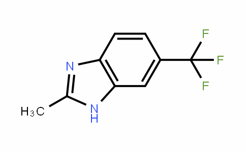 2-methyl-6-(trifluoromethyl)-1H-benzimidazole