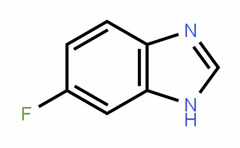 6-fluoro-1H-benzimidazole