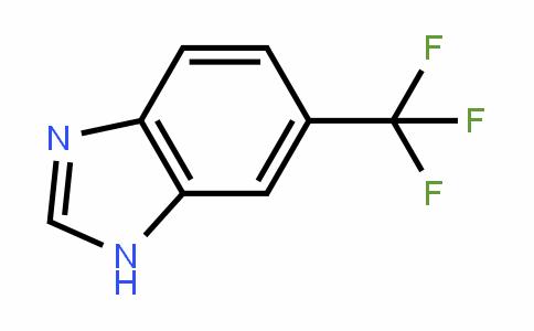 6-(trifluoromethyl)-1H-benzimidazole