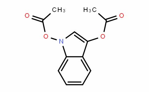 1-乙酰基-1H-吲哚-3-基乙酸酯