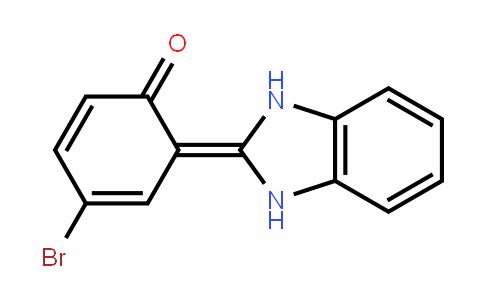 2-(1H-苯并咪唑-2-基)-4-溴苯酚