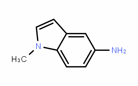 1-Methyl-1H-indol-5-amine