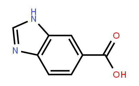5-苯并咪唑甲酸