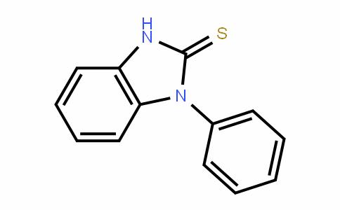 3-phenyl-1H-benzimidazole-2-thione