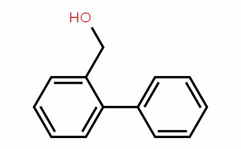 2-Biphenylmethanol