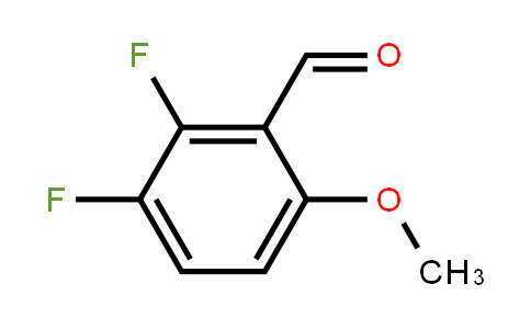 2,3-Difluoro-6-methoxybenzaldehyde
