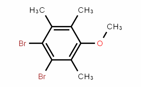 1,2-Dibromo-4-methoxy-3,5,6-trimethylbenzene