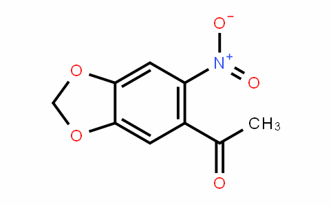 4',5'-Methylenedioxy-2'-nitroacetophenone