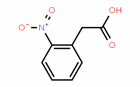 2-Nitrophenylacetic acid
