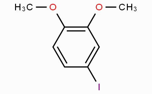 1,2-Dimethoxy-4-iodobenzene