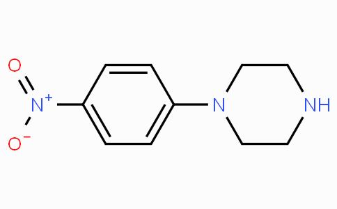 1-(4-Nitrophenyl)piperazine