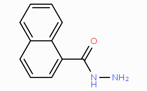 1-萘甲酰肼