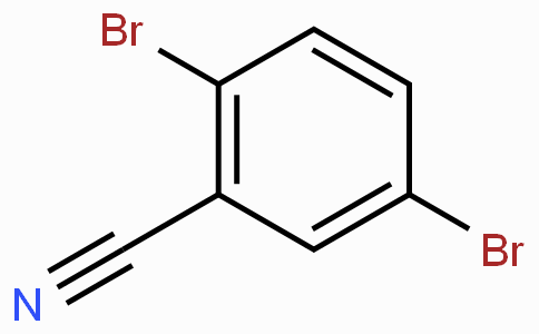 2,5-Dibromobenzonitrile