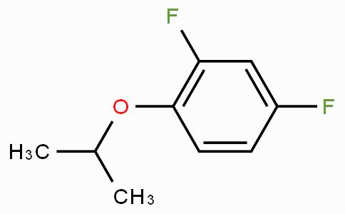 2-(2',4'-Difluorophenoxy)propane