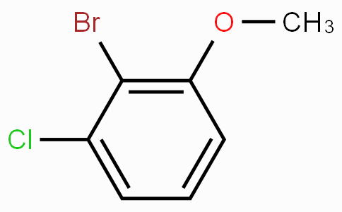 2-Bromo-3-chloroanisole