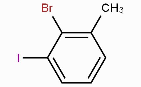 2-Bromo-3-iodotoluene