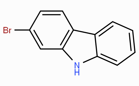 2-溴咔唑