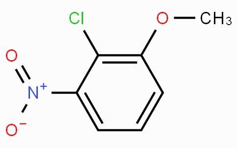2-氯-3-硝基苯甲醚