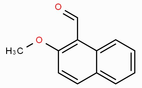 2-甲氧基-1-萘甲醛
