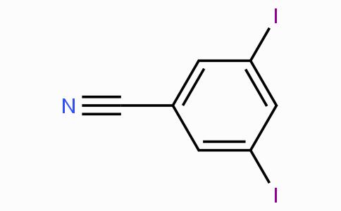 3,5-Diiodobenzonitrile