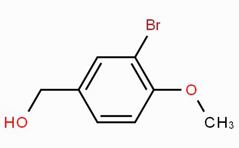 3-溴-4-甲氧基苯酚