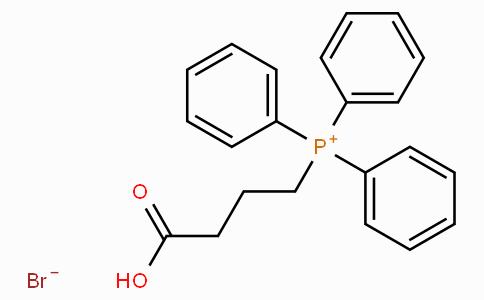 (3-羧丙基)三苯基溴化膦