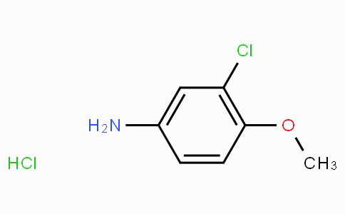 3-Chloro-4-methoxyaniline hydrochloride