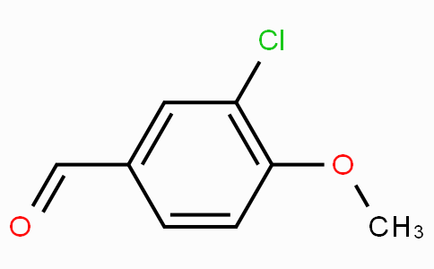 3-Chloro-4-methoxybenzaldehyde