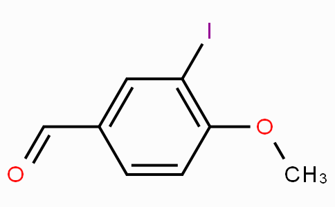 3-Iodo-4-methoxybenzaldehyde
