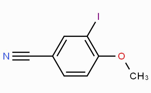 3-Iodo-4-methoxybenzonitrile