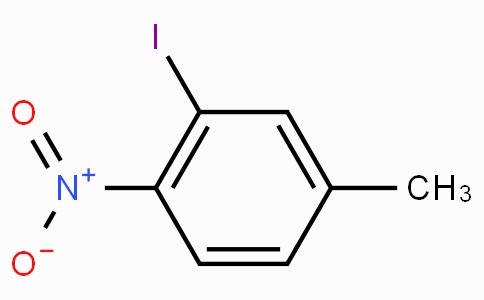 3-Iodo-4-nitrotoluene