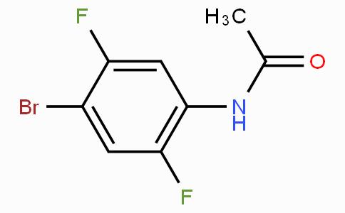 4'-Bromo-2',5'-difluoroacetanilide