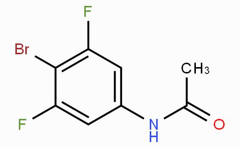 4'-Bromo-3',5'-difluoroacetanilide