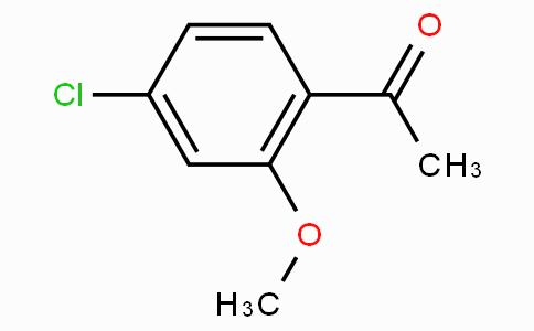4'-Chloro-2'-methoxyacetophenone