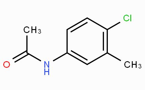4'-Chloro-3'-methylacetanilide
