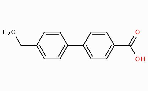 4-(4-乙基苯基)苯甲酸