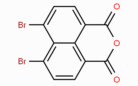 4,5-Dibromo-1,8-naphthalenedicarboxylic anhydride