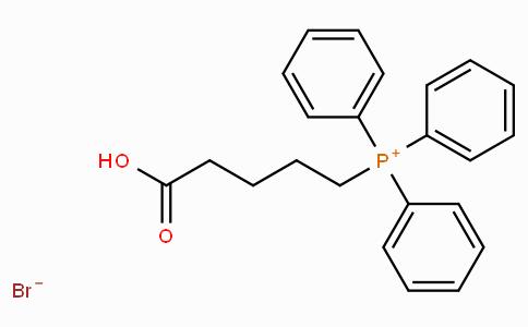4-(羧丁基)三苯基溴化磷