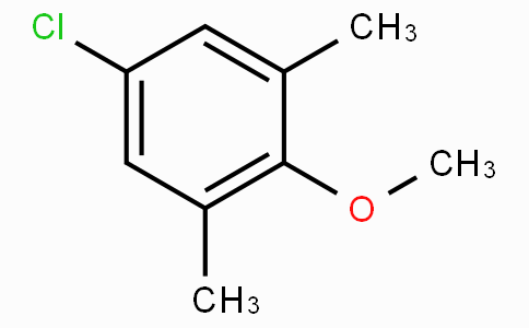 4-Chloro-2,6-dimethylanisole