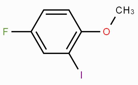 4-Fluoro-2-iodoanisole